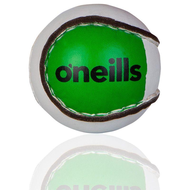 Ireland Flag Hurling Ball (Green/White/Orange)