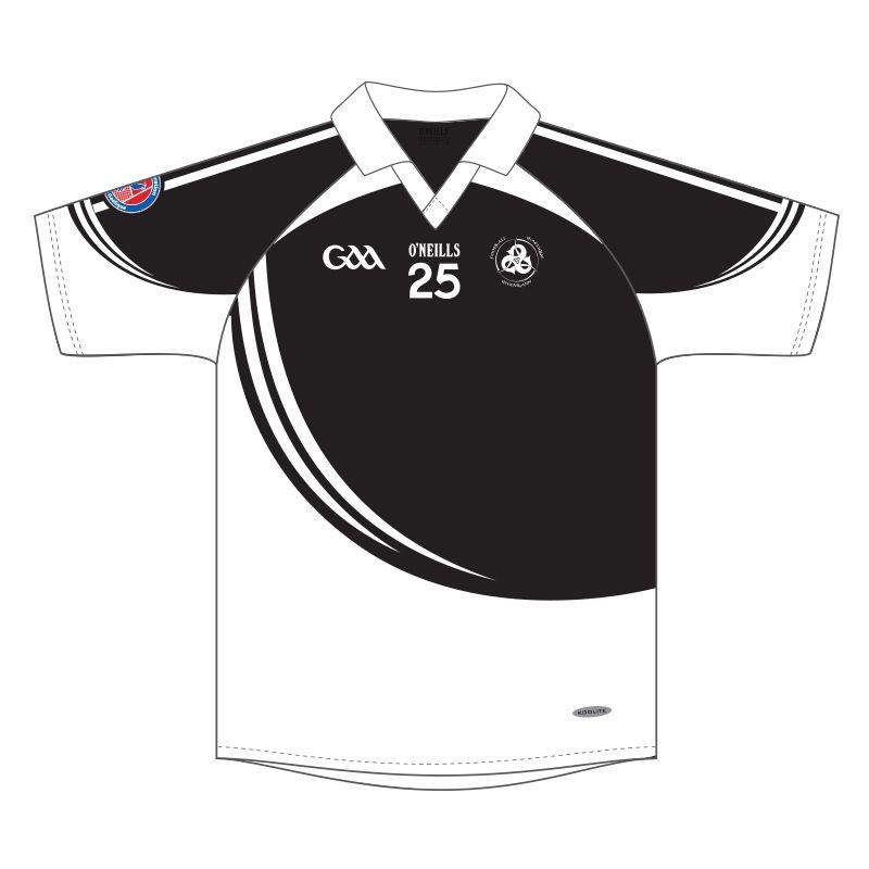 41a39e36 Gwenrann Gaelic Football Jersey (Kids) (No Sponsor)