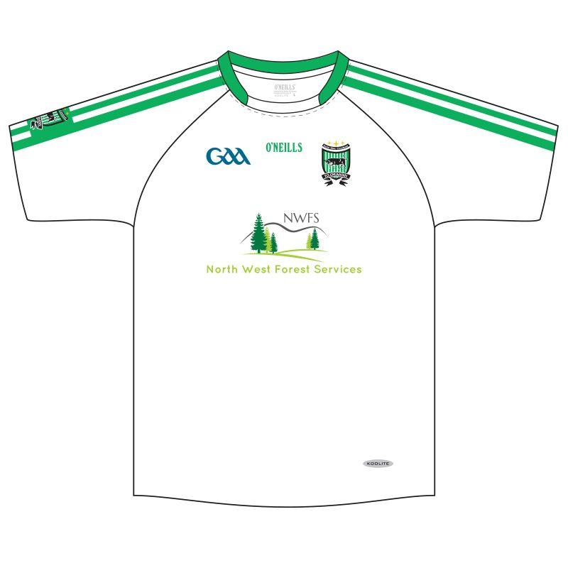 527a0e14b8e Sean Mac Cumhaill's NWFS GAA Jersey (Kids) | oneills.com