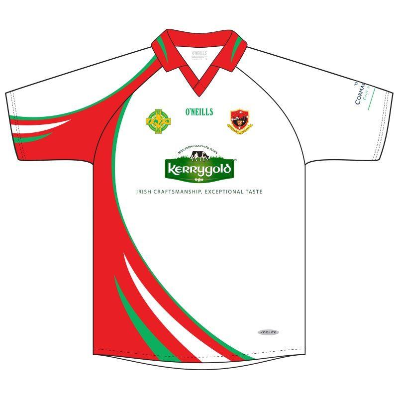 c8328ed4 Cormac Mc Anallen GAC Women's Jersey
