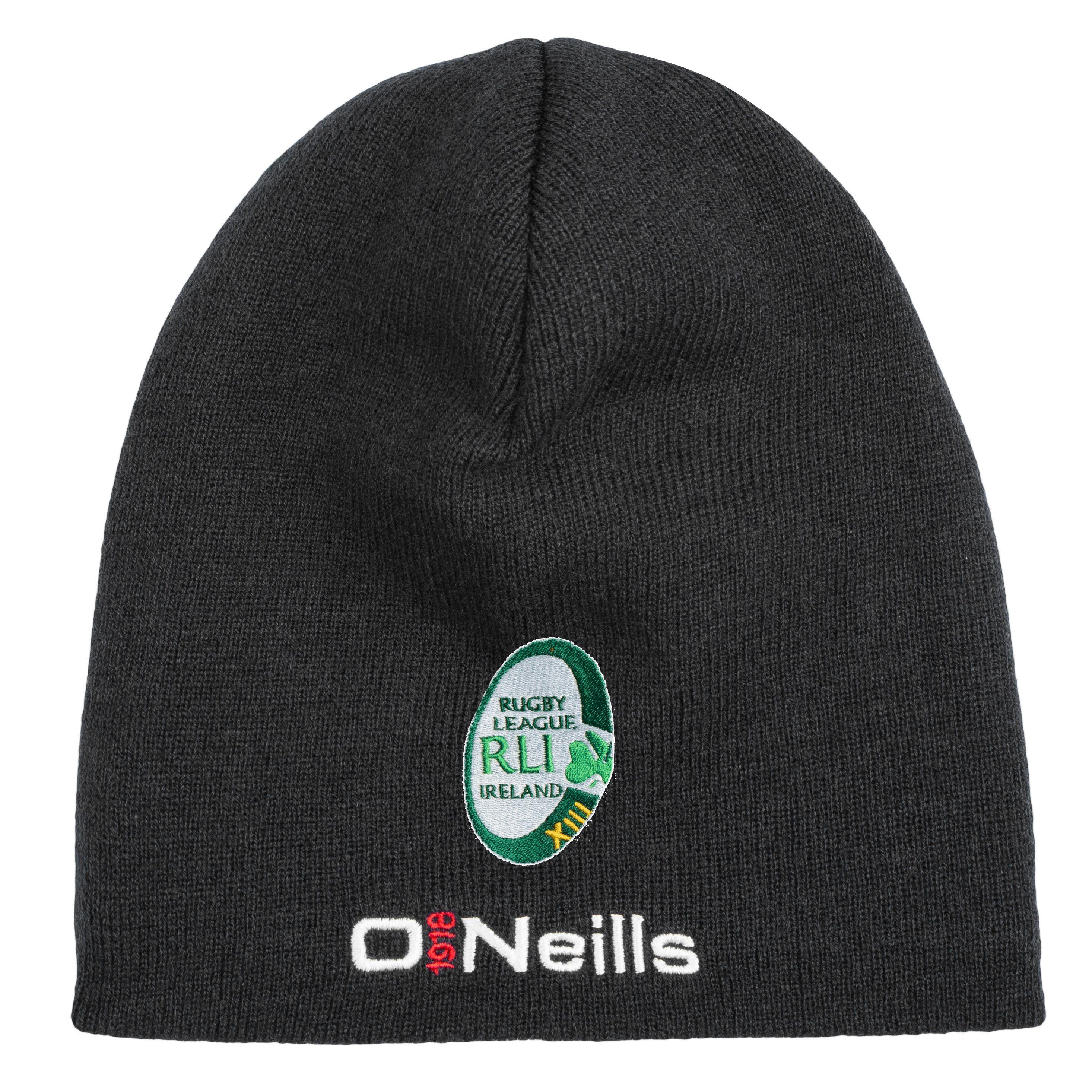 Rugby League Ireland Beanie Hat  bbf2f2b38f3