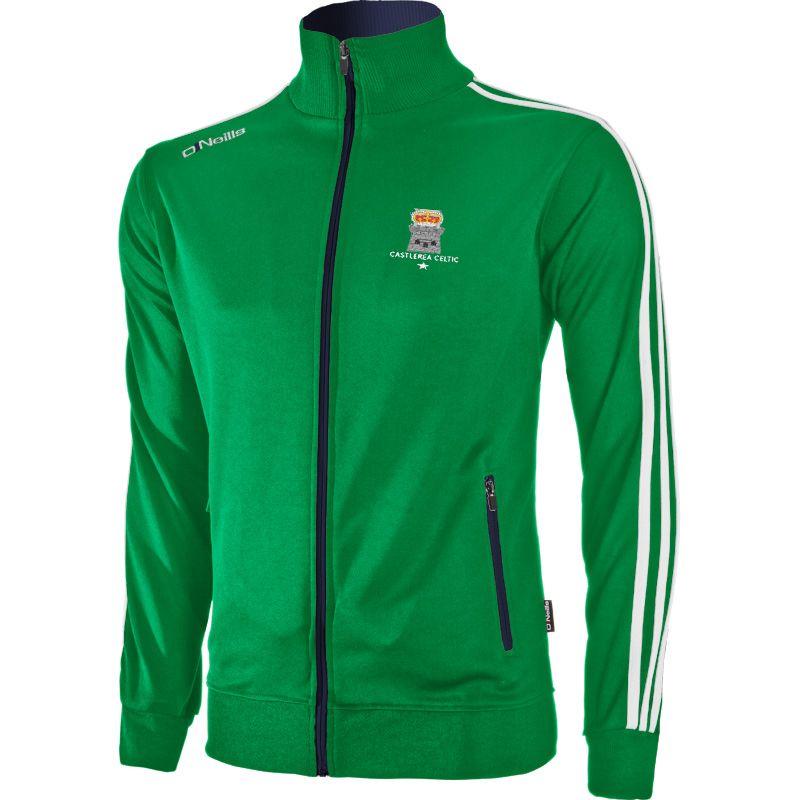 the best attitude f221f 53e4b Castlerea Celtic FC Marlon Retro Jacket | oneills.com ...