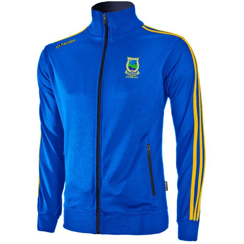 d0a86ce264de42 Cloone GAA Marlon Retro Jacket