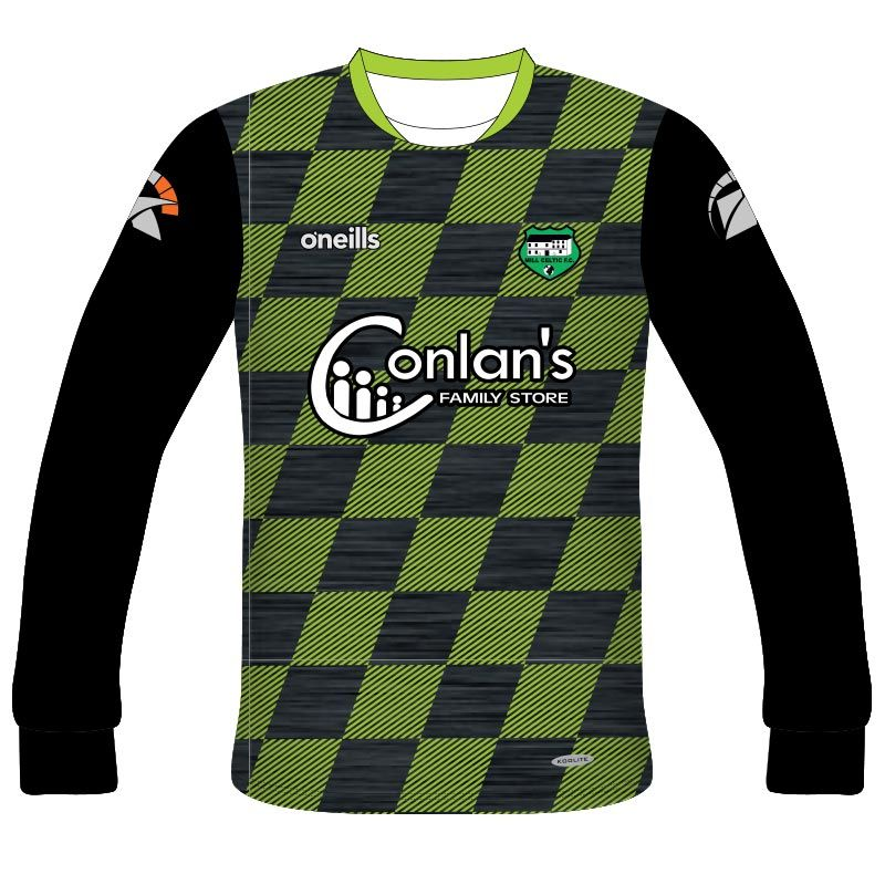 the latest 24f87 f41bf Mill Celtic Soccer Jersey