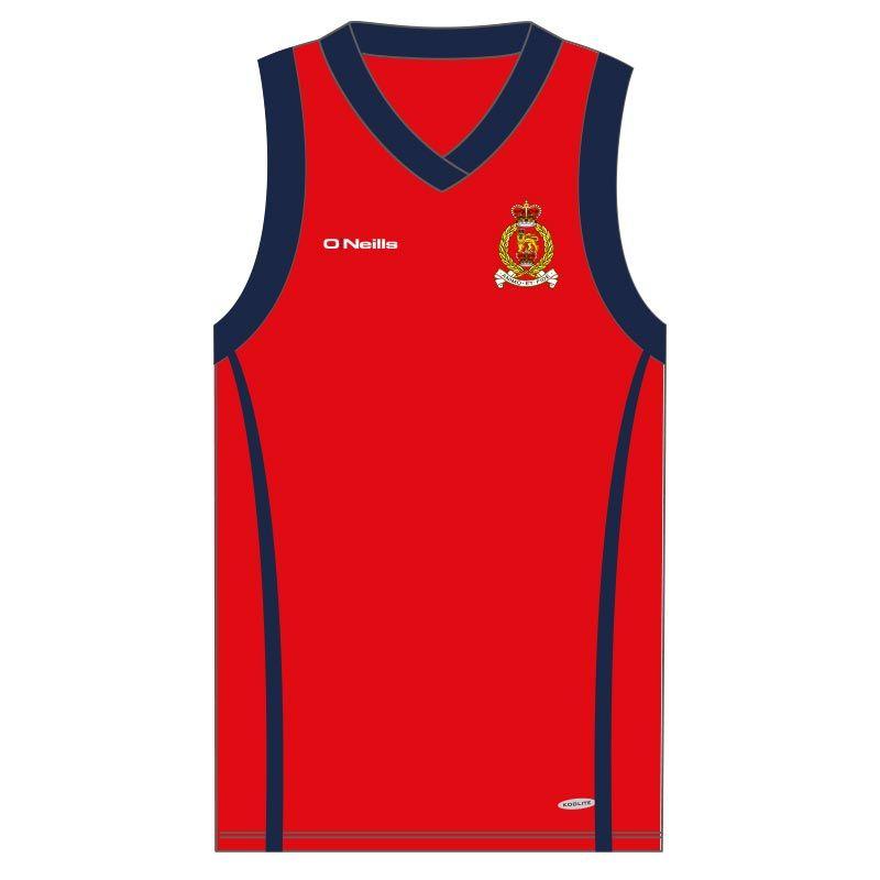 AGC Basketball Vest  4432113fd22a