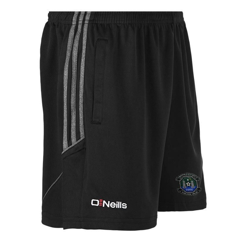 b0fe7ef884b Mayfield United AFC Ormond Shorts