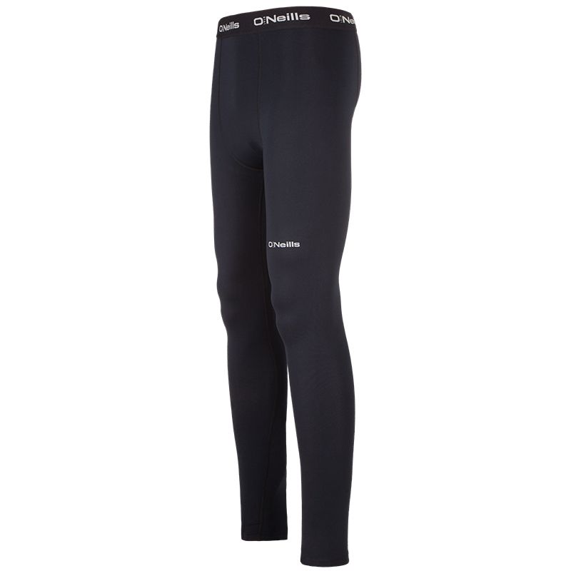 6c9684d05e4fd Pro Body Fleece Lined Leggings (Black/Silver) | oneills.com