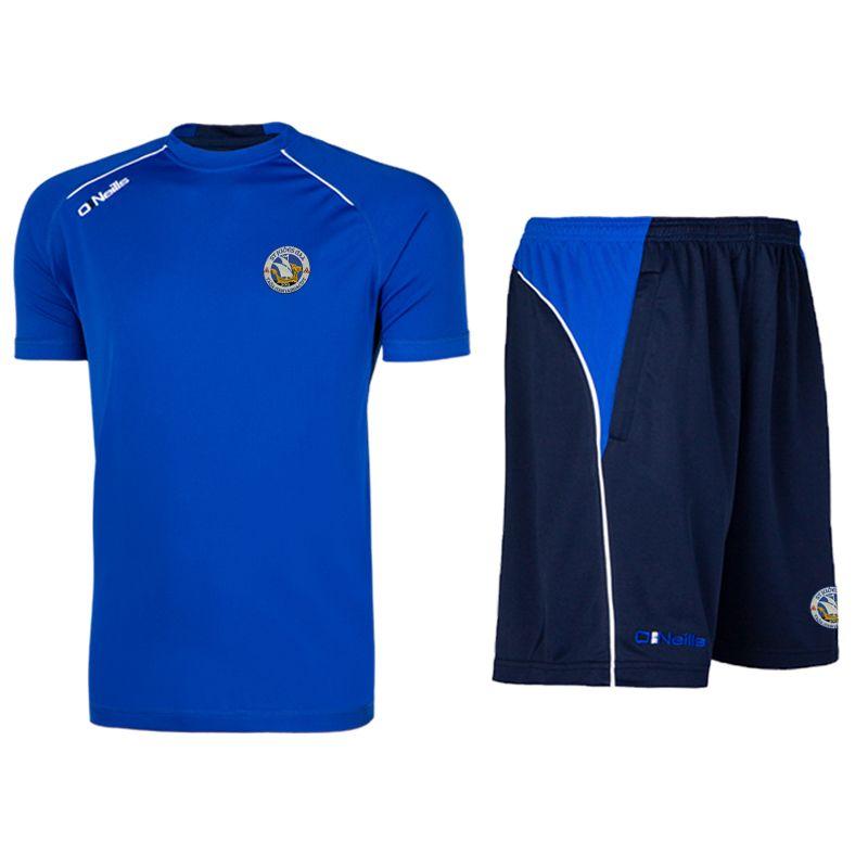huge discount e2fab 478e6 St Judes GAA Bournemouth and Southampton Dortmund Training Pack