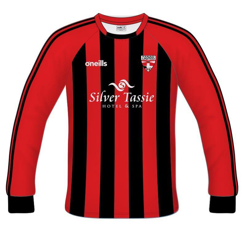 wholesale dealer ceb4e 6d928 Fanad United Soccer Jersey