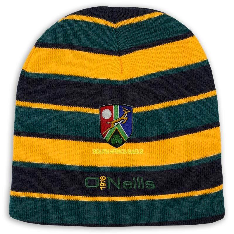 South Africa Gaels Beacon Beanie Hat  7425053d1a4