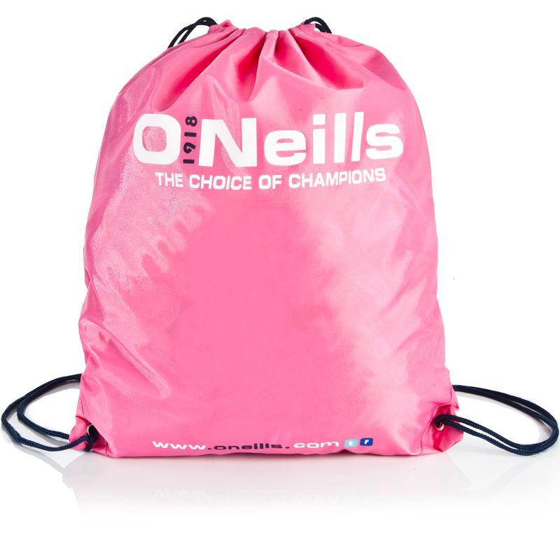163bea4216fb70 O'Neills GAA Gym Bag (Pink)   oneills.com