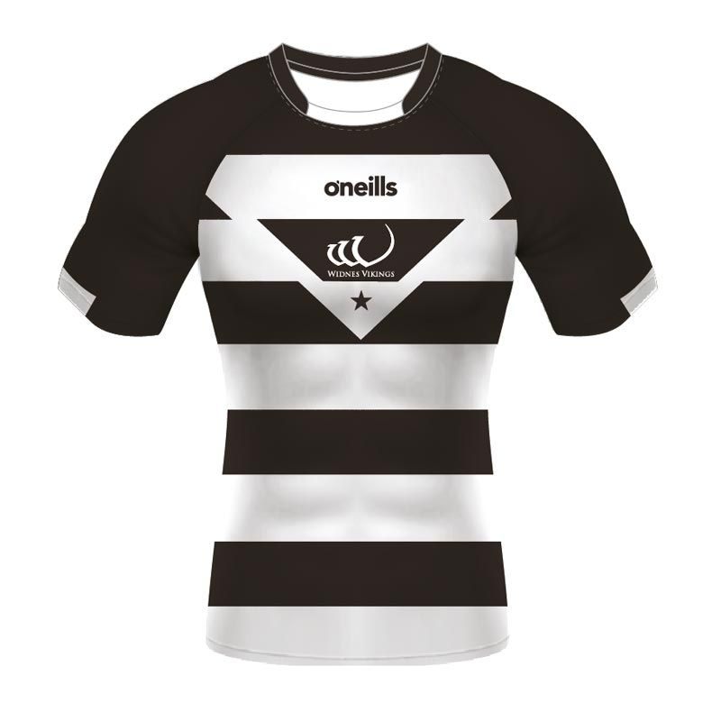 Widnes Vikings Rugby Jersey (Version 18)  31a89d79e