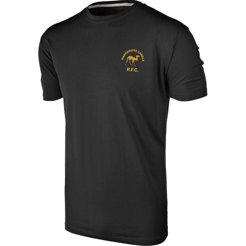 1c15bb80 Wadebridge Camels RFC Basic T-Shirt | oneills.com