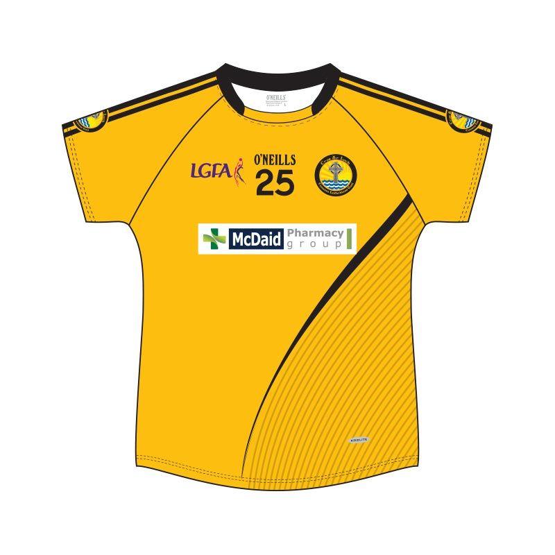 Crosserlough GFC GAA Womens Jersey   oneills.com 85465731e58a