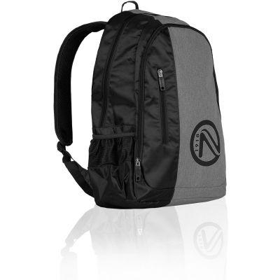 b4ab076cd7cd Alpine Backpack (Marl Grey Black)