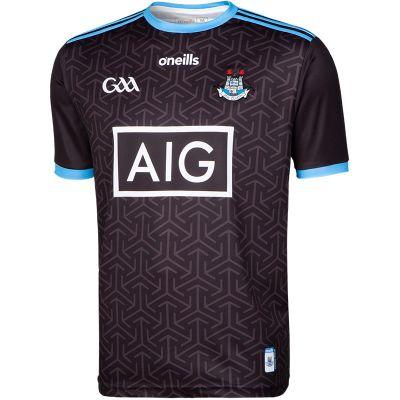 Dublin GAA Alternative Jersey (Kids) aed132643