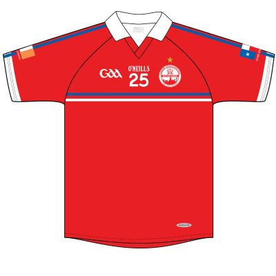 2b1f2b61d8c Fionn Mac Cumhaills - USA - GAA Club - Shop By Team