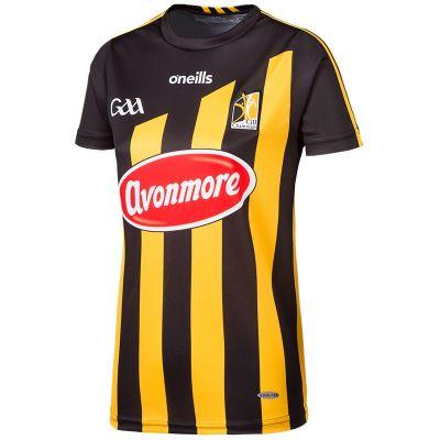 Kilkenny GAA Womens Fit Jersey 01eb340db