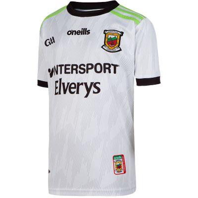 a5e2f6e1d Mayo GAA Away Alternate Goalkeeper Jersey (Kids)