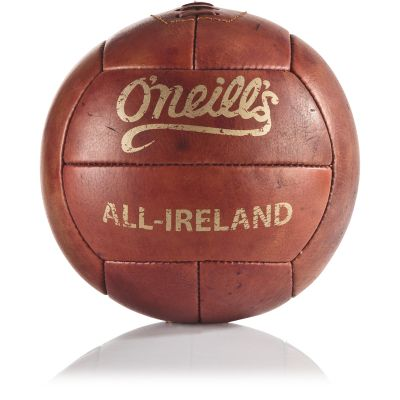 O Neills All Ireland Retro Ball b58ae8868