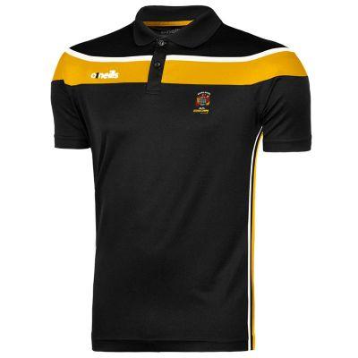 cedcef23ffc Skirlaugh RLFC Auckland Polo Shirt (Kids)