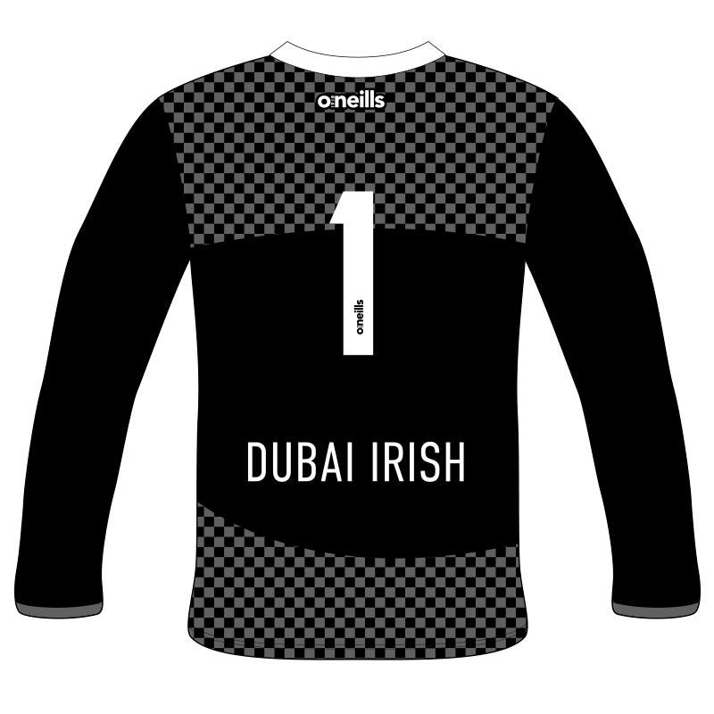 d9d8cedd1f9 Dubai Irish Goalkeeper Soccer Jersey (Kids)