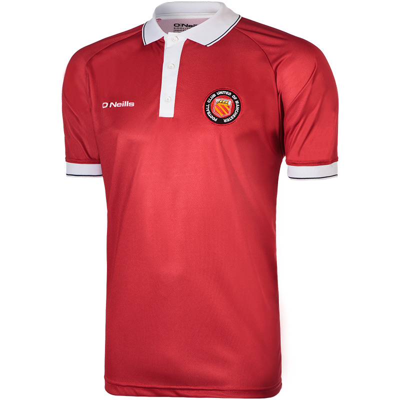d00b952256e FC United of Manchester Home Jersey