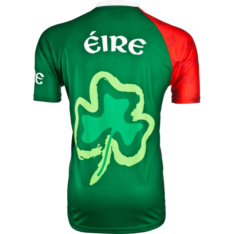 Ireland Canadian Jersey