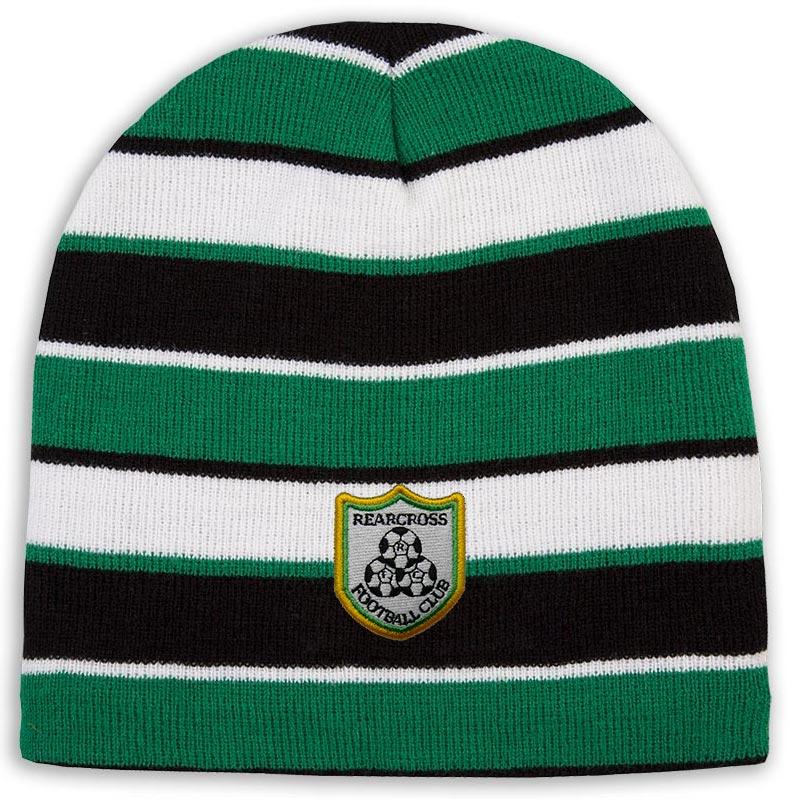 152bb6adb Rearcross Football Club Beacon Beanie Hat