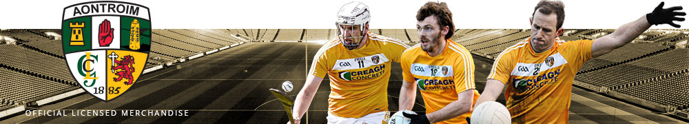 Answering Signals: Antrim on the Rise