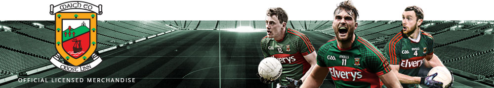 The Green and Red of Mayo. Mayo Miscellany