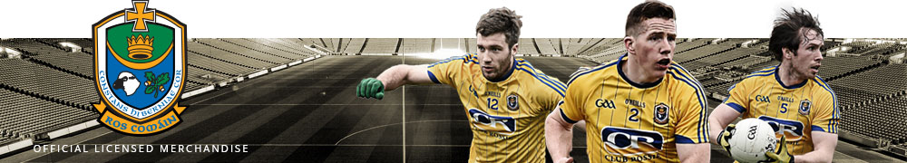 Five Finals: Fanfare for the Roscommon Man