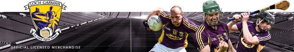 The Wexford jersey and Cuchullain's Sons