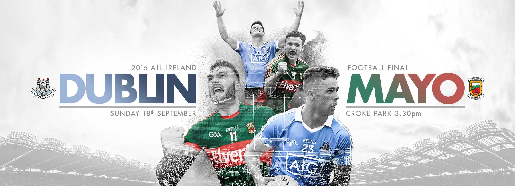 Is the World Ready for A Mayo All Ireland?