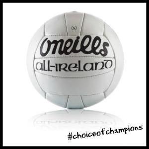 O'Neills Gaelic Football. The Choice of Champions
