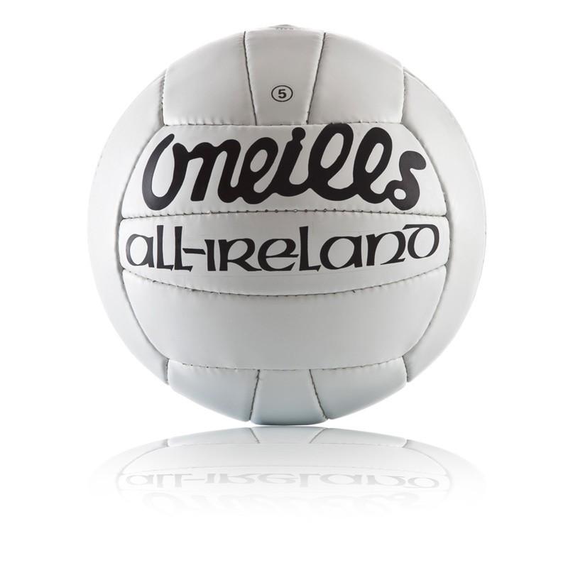 Stop all the Clocks. Gaelic Football's Dead.