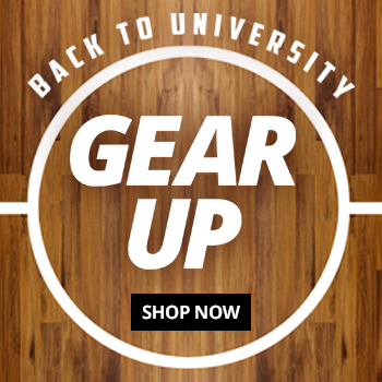 Get Geared Up For Student Life