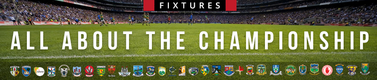 All About The Championship - Fixtures