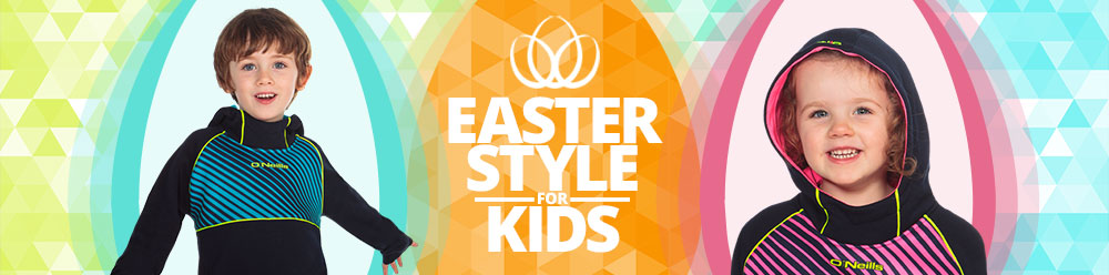 Easter Exciting with O'Neills Kids Clothes