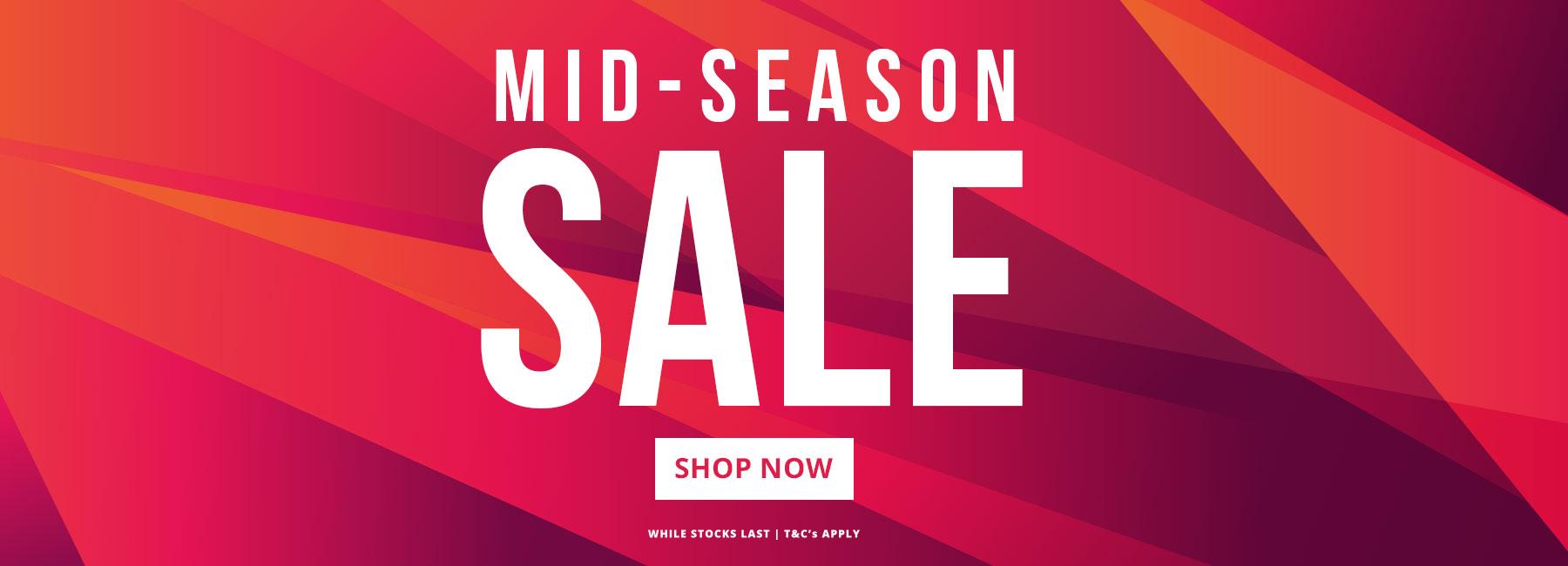 Hidden Gems in the Mid Season Sale