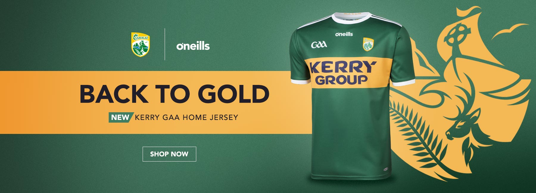 Back to Gold, Kerry and the Gold Standard