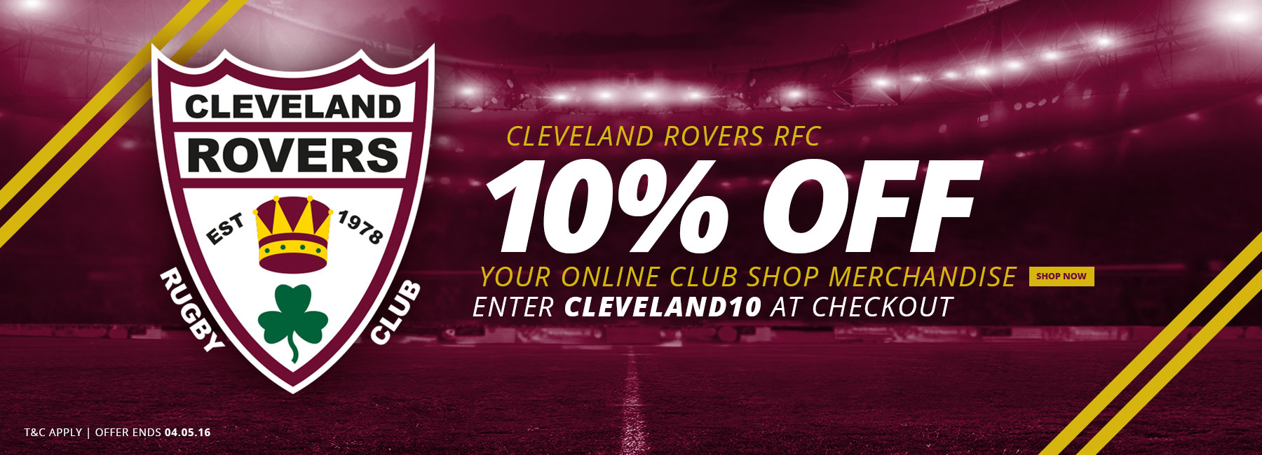 Cleveland Rovers