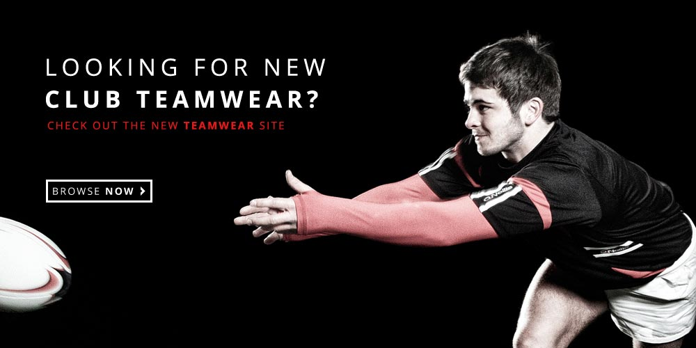 Looking for New Club Teamwear?