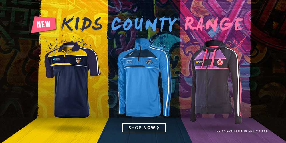 Kids County Range