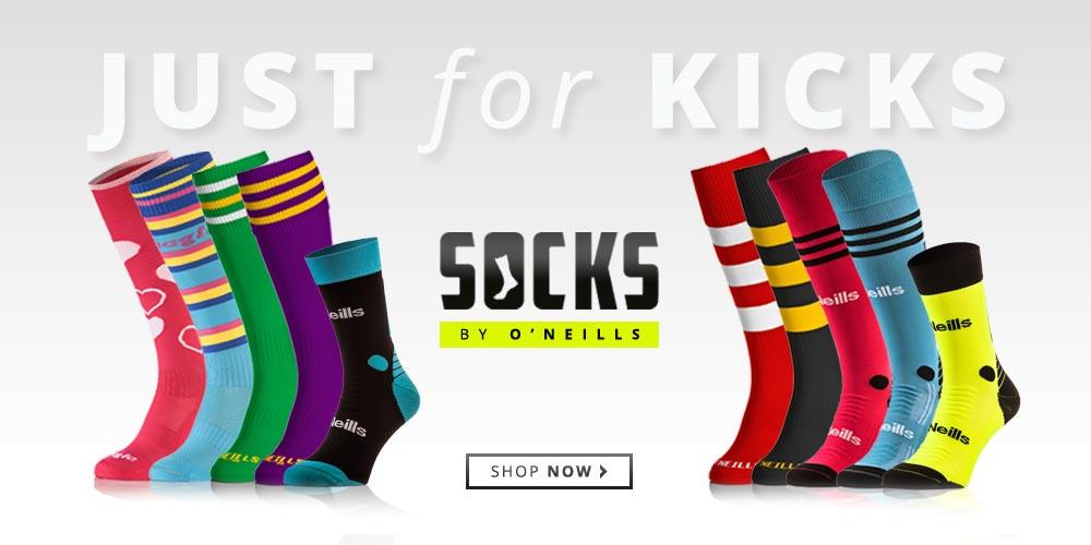 Socks By O'Neills
