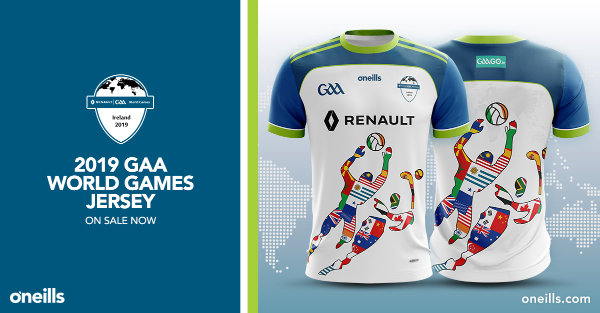10 Things to Know About the GAA World Games