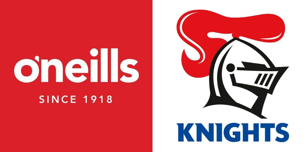 O'Neills signs on as new Knights Official Apparel Partner