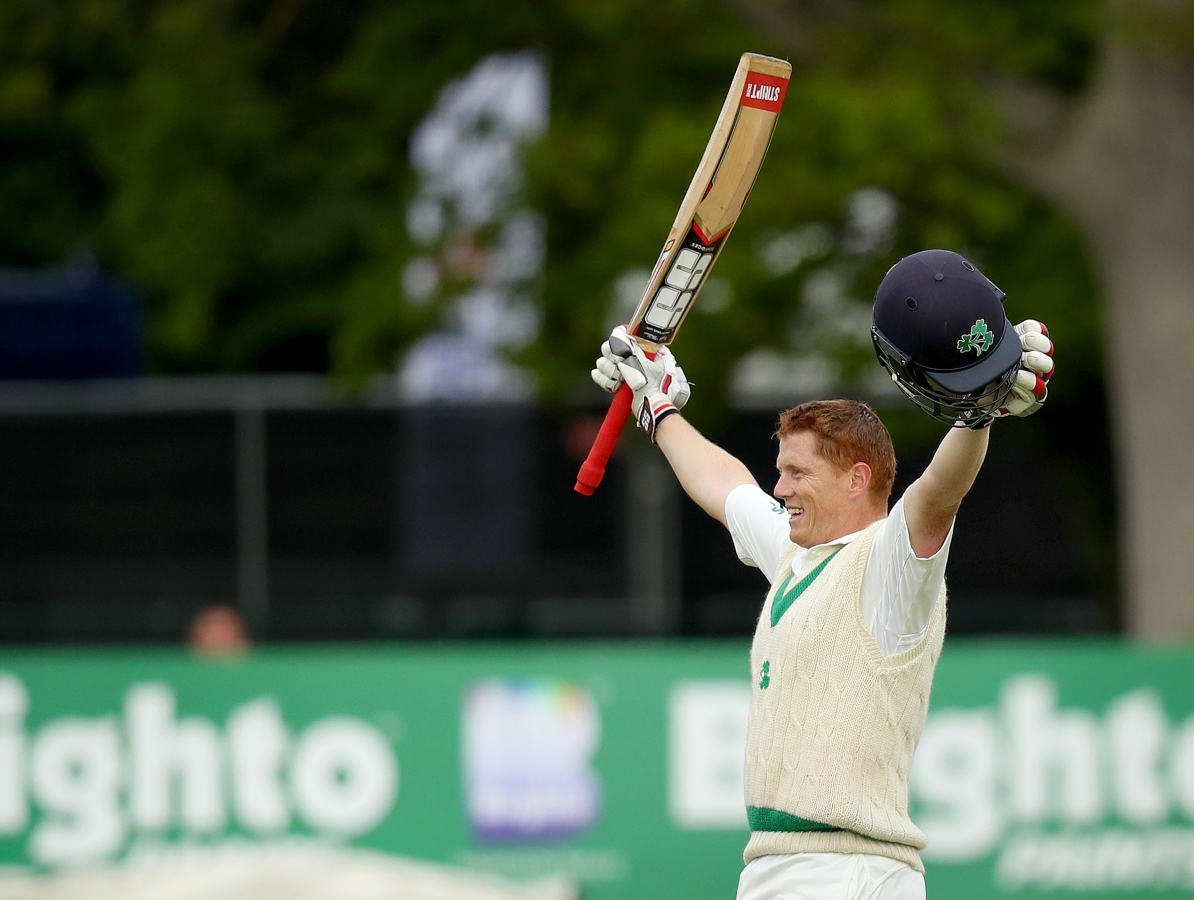Sparrows, Ashes and Irish Cricket at Lords