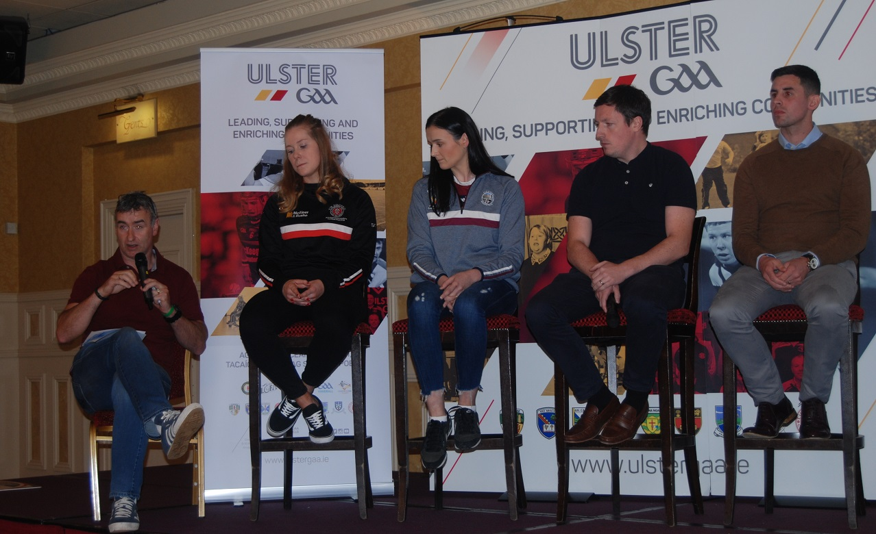 Ulster GAA Conference on Coaching the Coaches