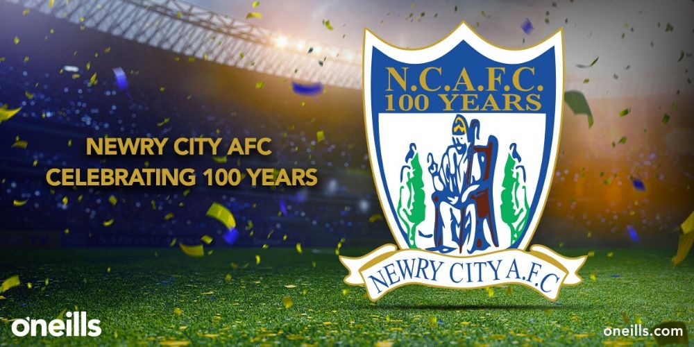 Newry Town, City and AFC – 100 Years of Football